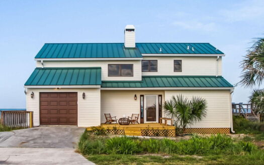 , Residential: 4 bed, 2 baths In Ponte Verde Beach, Wheelchair Accessible Homes