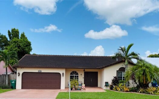 , 3 Bed 2 Bath in Miami, FL, Wheelchair Accessible Homes