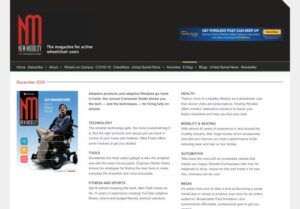 , Useful Links, Wheelchair Accessible Homes